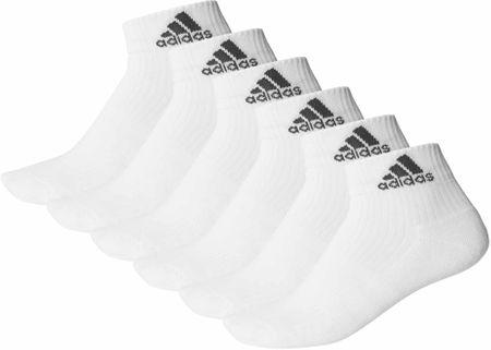Adidas 3S Per An Hc 6P White/White/White 39-42