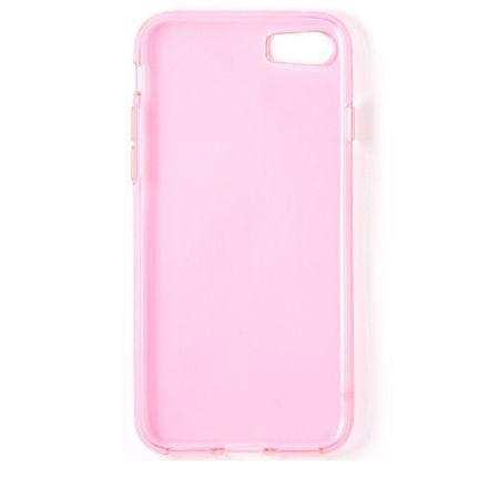 Cellect Samsung Galaxy S8 Plus vékony szilikon tok, Pink