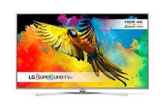 LG LED TV sprejemnik 55UH770V