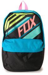 FOX dámský modrý batoh Covina Seca