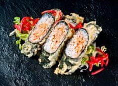 Poukaz Allegria - sushi - rozmanité pochoutky