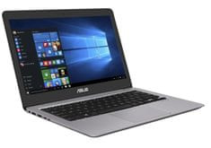 Asus prijenosno računalo UX310UA-FC468T i3-7100U/4GB/256GB/15,6FHD/W10 (90NB0CJ1-M06960)