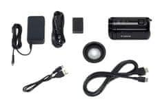 Canon videokamera Legria HFR88, črna