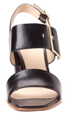 6950e2be78a Högl dámské kožené sandály