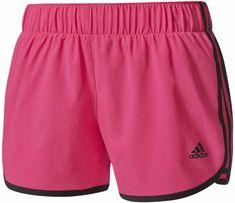 Adidas ženske hlače M10 Short Woven, roza