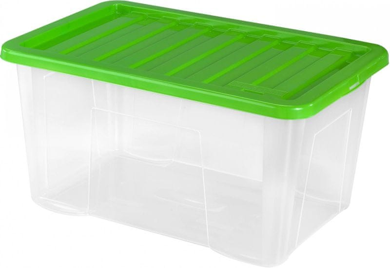Heidrun Box Quasar 60 l, zelená