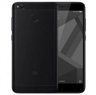 Xiaomi Redmi 4X, 3GB/32GB, Global Version, černý