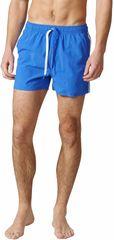Adidas moške kopalke 3Sa Short Vsl, modre