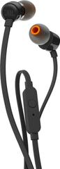 JBL T110, čierna