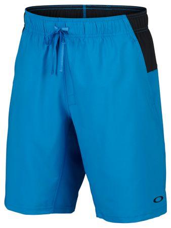 Oakley moške hlače Core Richter W, modre, M