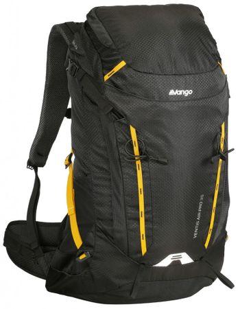 Vango nahrbtnik Ventis Air Pro 35, črn