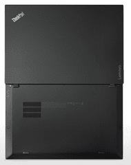 Lenovo prijenosno računalo ThinkPad X1 Carbon 5 i5-7200U/8GB/256GB/14FHD/W10Pro (20HR005YSC)