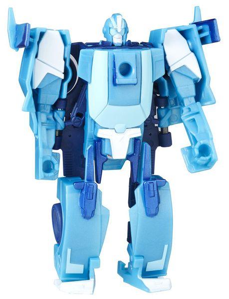 Transformers RID transformace v 1 kroku – Blurr
