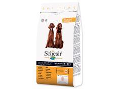 Schesir sucha karma dla psów średnich ras z kurczakiem 12 kg