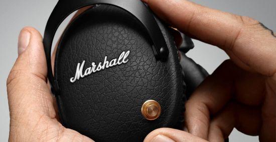 MARSHALL bluetooth slušalke Monitor