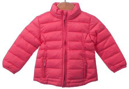 Primigi dekliška jakna 110 roza
