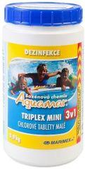 Marimex 11301206 Aquamar Triplex MINI 0,9 kg