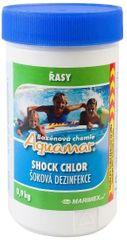 Marimex 11301302 AquaMar Chlor Shock 900g
