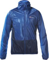 Berghaus jakna Hyper Shell, modra