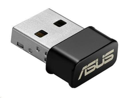 Asus brezžična USB mrežna kartica USB-AC53 NANO