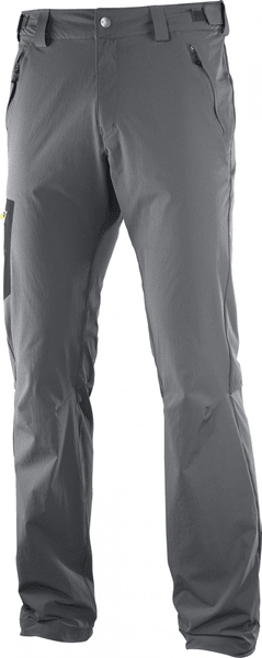 Salomon Wayfarer Pant M Forged Iron 54/R