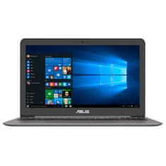 Asus ZenBook UX510UX-FI087D Notebook, Szürke