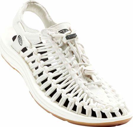 KEEN ženski sandali Uneek W, beli, 37.5