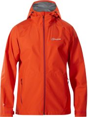 Berghaus Paclite 2.0 Shell Jkt Am Red