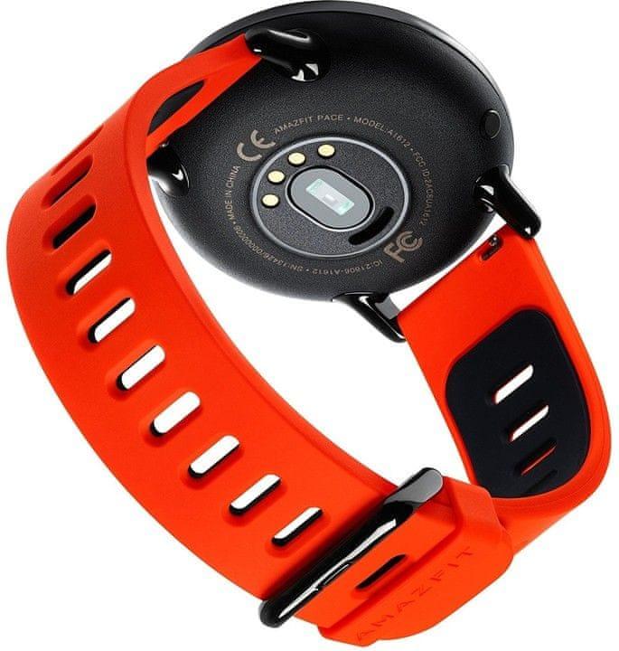 ... 4 - Xiaomi Huami Amazfit Red - chytré sportovní hodinky cd85b8cab3