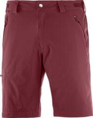 Salomon moške hlače Wayfarer Short, rdeče