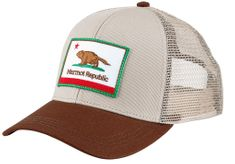 Marmot Republic Trucker Canvas
