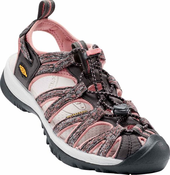 KEEN Whisper W Raven/Rose Dawn US 7,5 (38 EU)