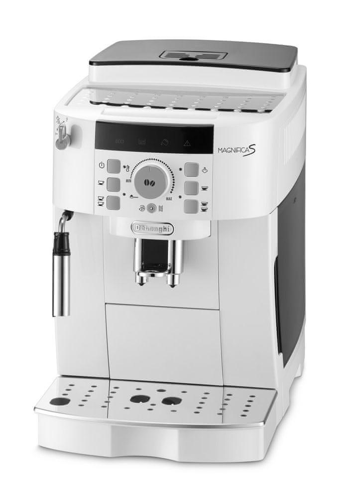 De'Longhi automatický kávovar ECAM 22.110 W Magnifica S - zánovní