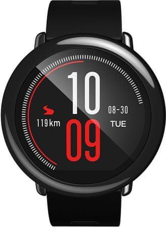 Xiaomi Huami Amazfit Black - smart športové hodinky 3c46ab4865