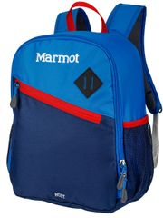 Marmot Kid's Root True Blue/Arctic Navy