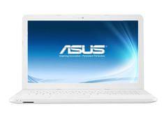 Asus VivoBook Max X541UA-DM867D Notebook, Fehér