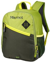 Marmot plecak Kid's Root Green Lichen/Rosin Green