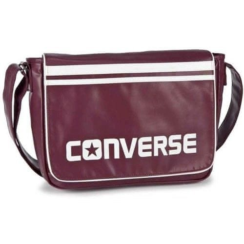 Converse Messenger bag red