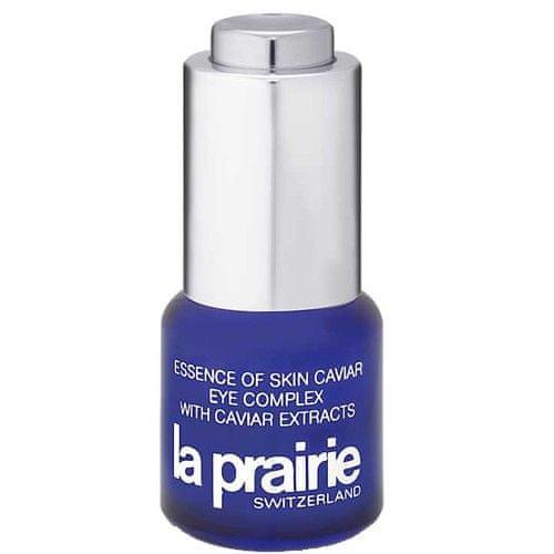 La Prairie Přípravek pro zpevnění očního okolí (Essence of Skin Caviar Eye Complex) 15 ml