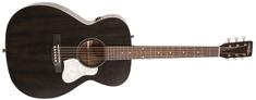 ART&Lutherie Legacy Faded Black QIT Elektroakustická kytara