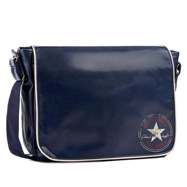 Converse Flap Messenger navy