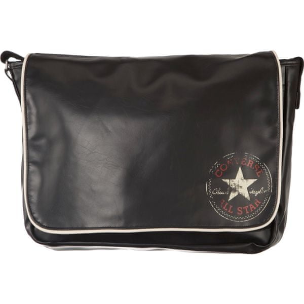 Converse Flap Messenger black