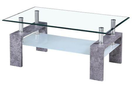 Klubska miza Intro Cement (OS275)