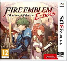 Nintendo 3DS Fire Emblem Echoes: Shadows of Valentia