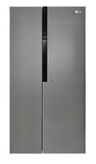 LG GSB360BASZ + 10 rokov záruka na kompresor