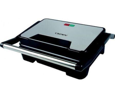 Crown CCG-501 Melegszendvics és grill sütő