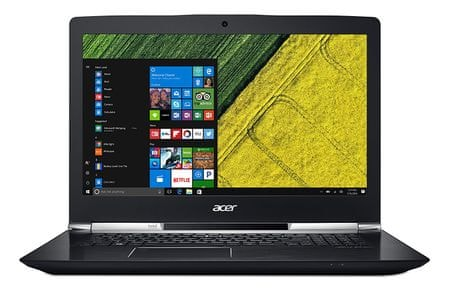 Acer prenosnik VN7-793G-74ME i7-7700HQ/8GB/256+1TB/GTX 1050Ti/17,3FHD/W10H (NH.Q25EX.015)