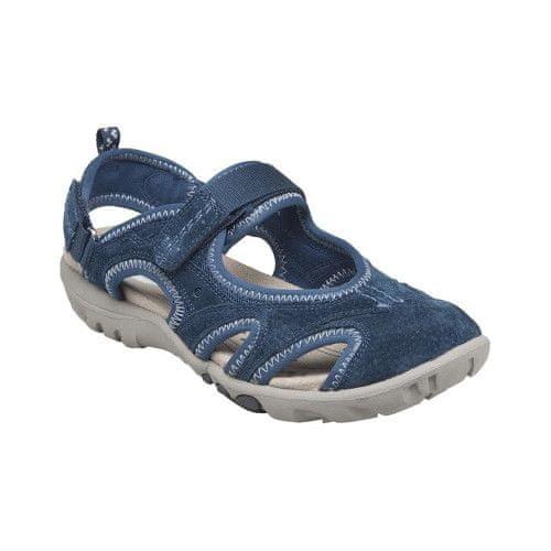 SANTÉ Zdravotní obuv dámská MDA/200541 indigo (Velikost vel. 42)