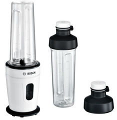 Bosch smoothie maker 3 v 1 mini MMBM401W