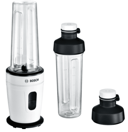 Bosch blender 3 u 1 mini MMBM401W